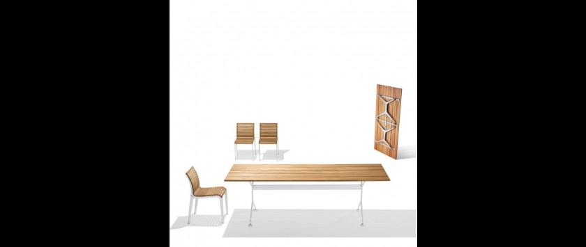 Outdoor Möbel aus Aluminium - online kaufen bei home-light