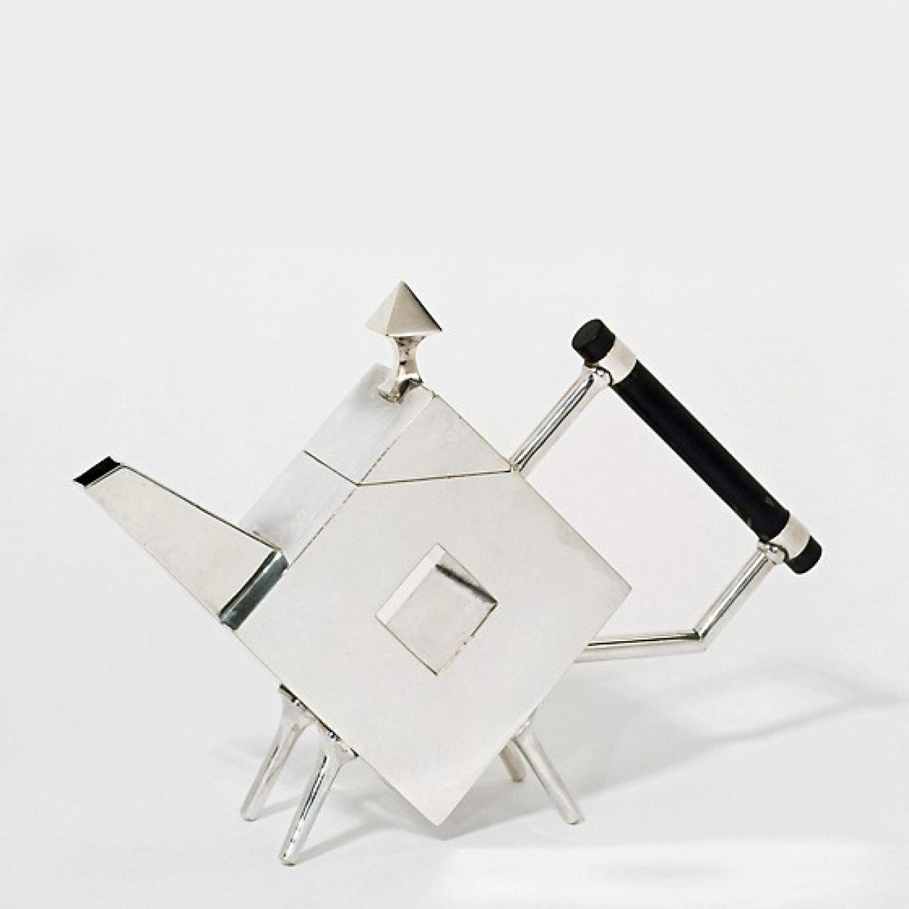officina alessi. Black Bedroom Furniture Sets. Home Design Ideas