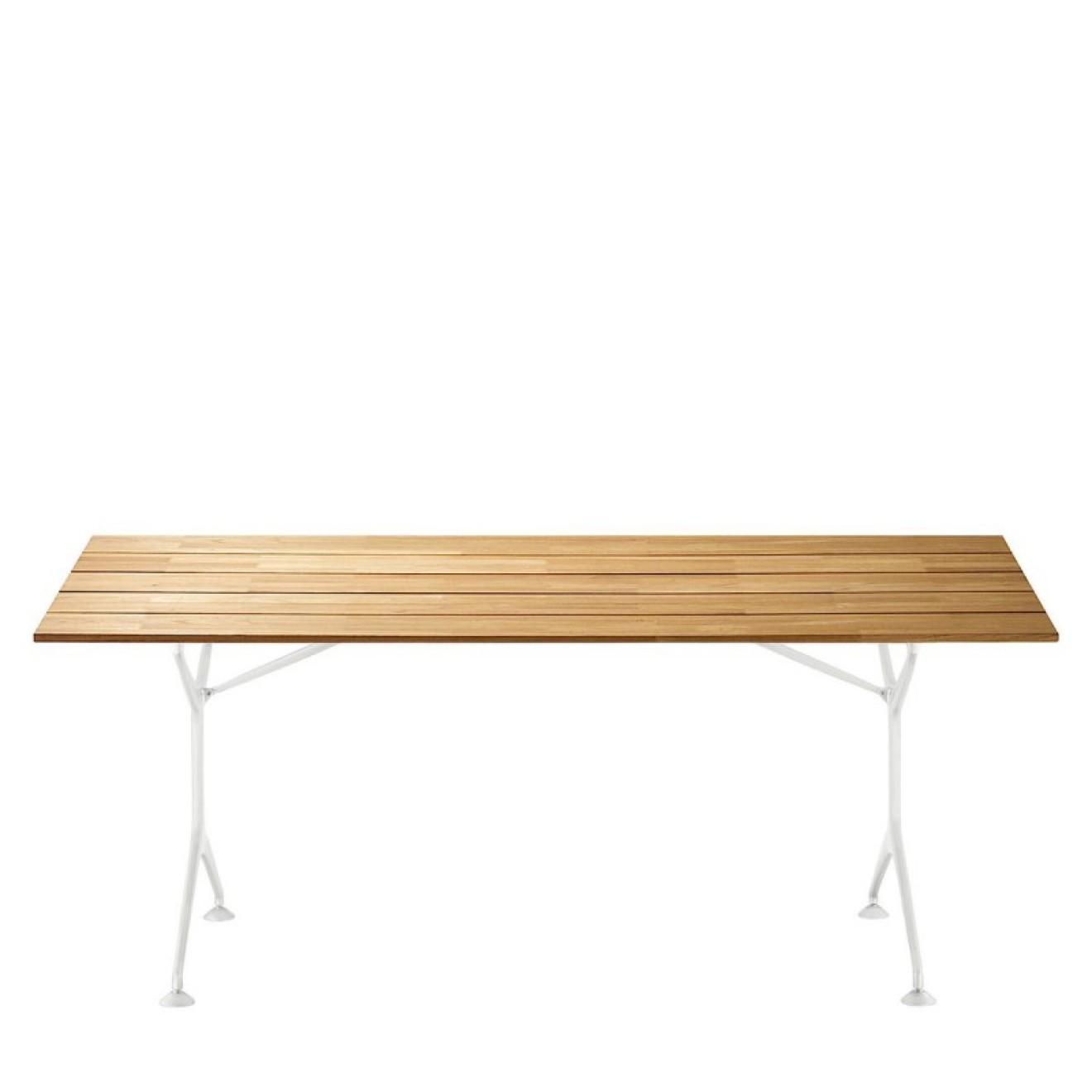 Klappbarer Tisch TEAK 200F
