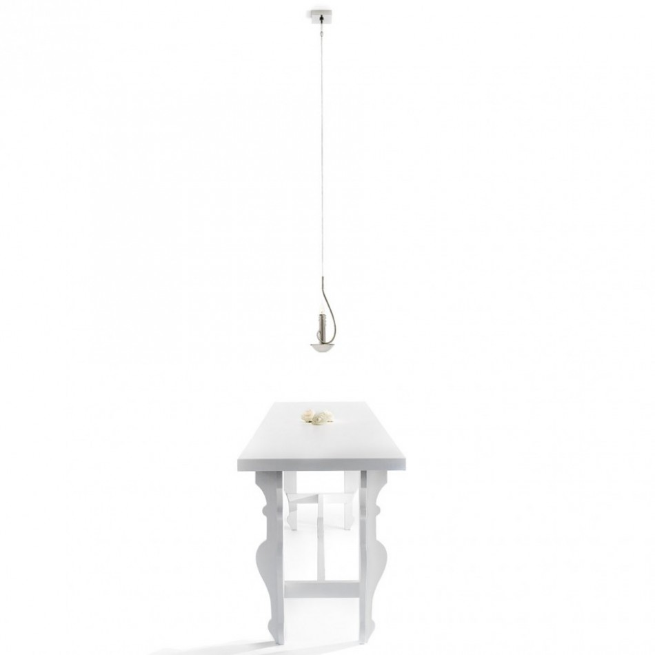 Brand Van Egmond Floating Candles.Hanging Lamp Floating Candles Candle With Downlight