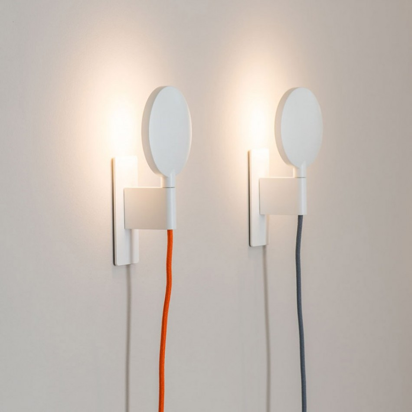 Mawa design wall lamp magnet light maggy green parisarafo Gallery