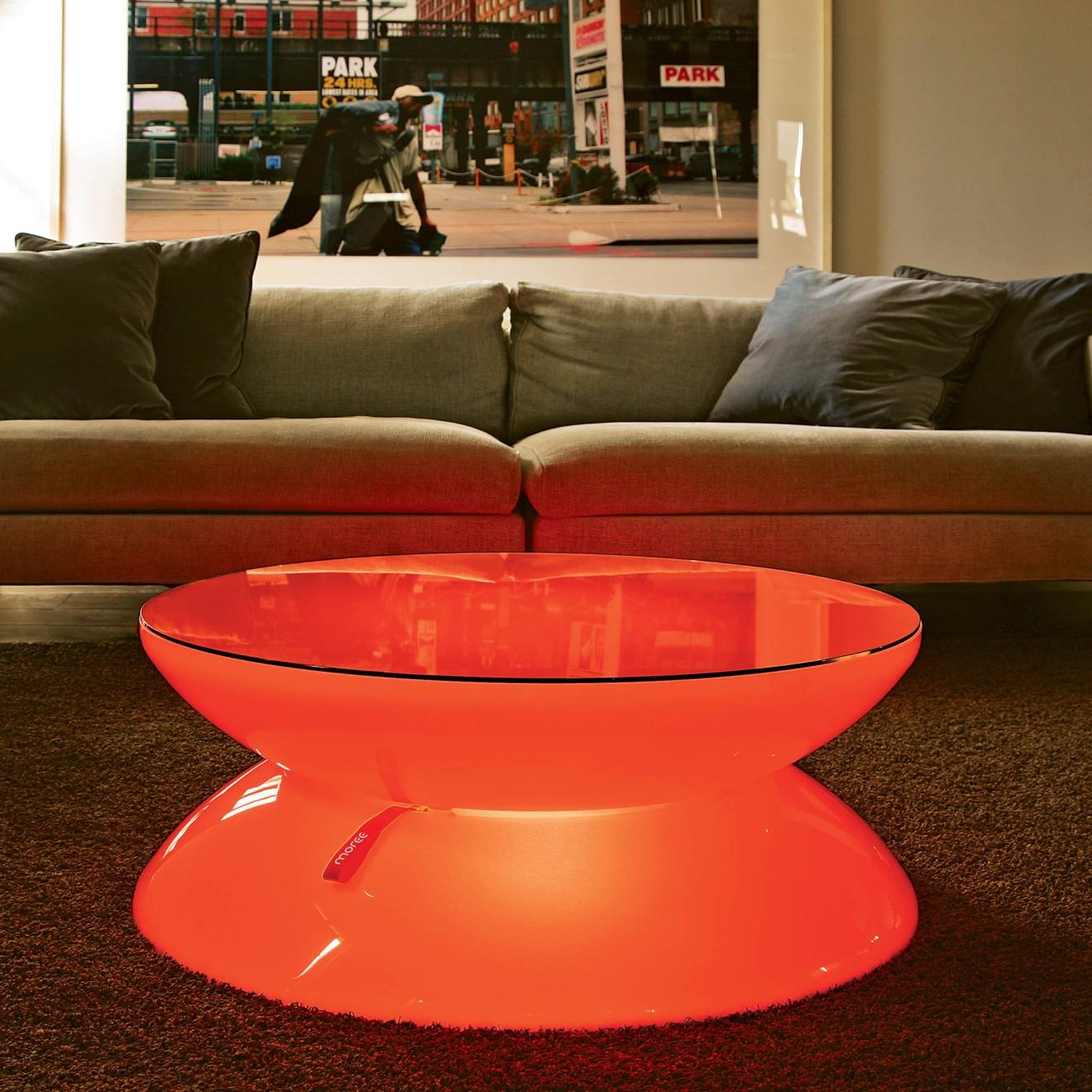 Loungetisch LOUNGE, Home & Light - Exklusives Wohndesign für Heim ...