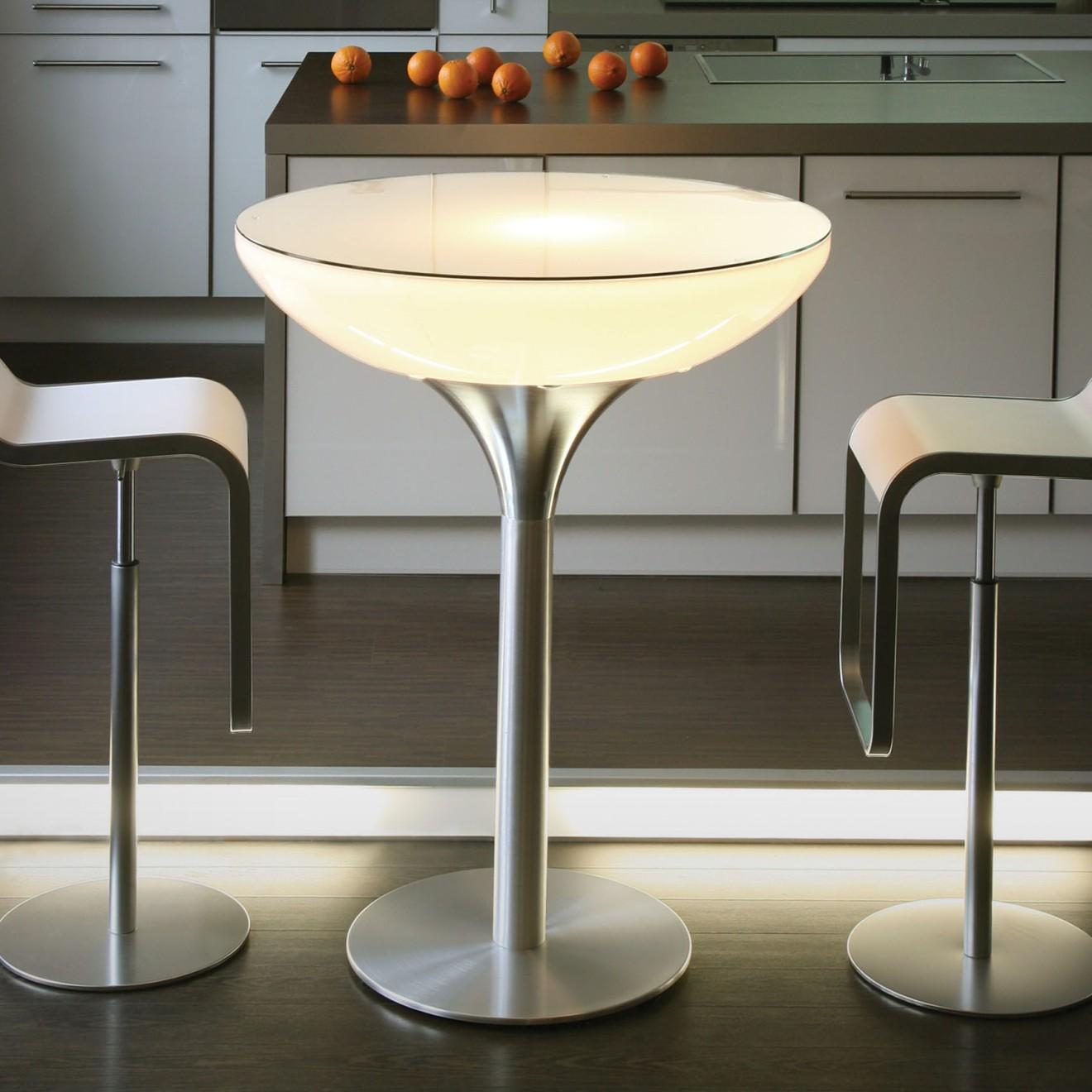 Loungetisch LOUNGE M 105, Home & Light - Exklusives Wohndesign für ...