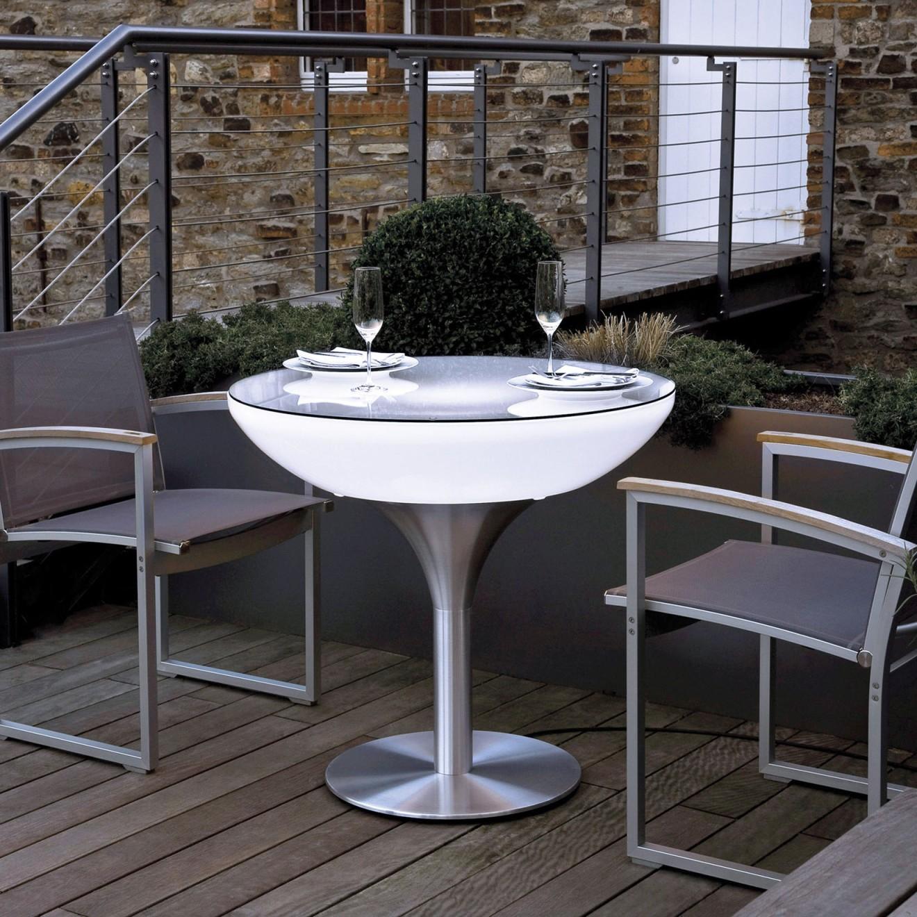 loungetisch lounge m 75 home light exklusives. Black Bedroom Furniture Sets. Home Design Ideas