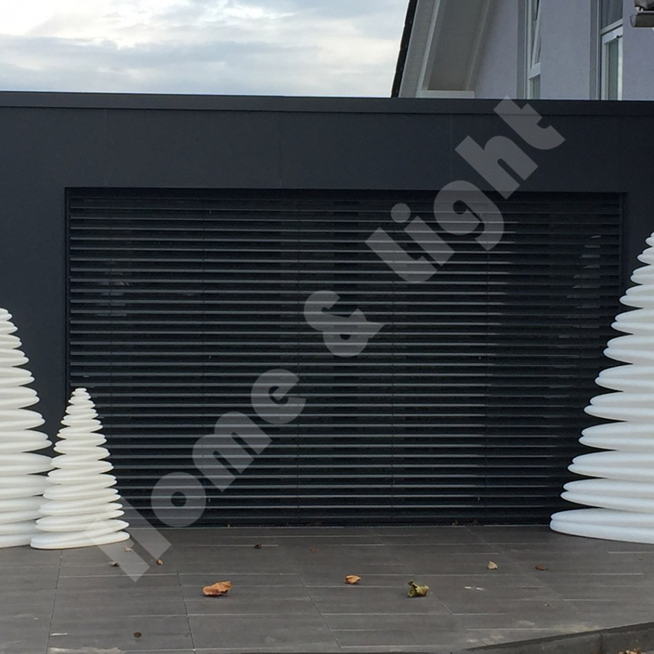 VONDOM Outdoorleuchten Privates Domizil