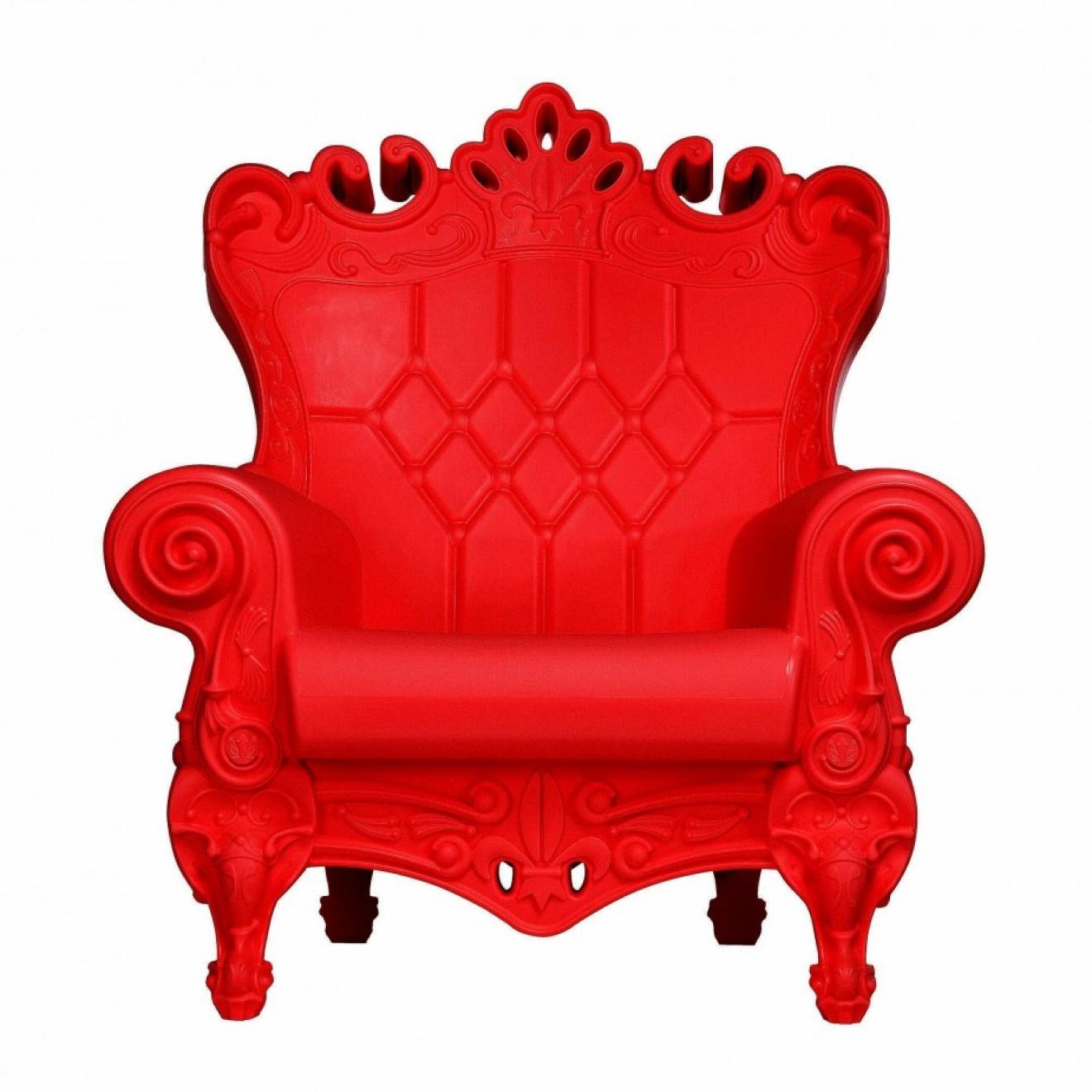 slide - armchair queen of love