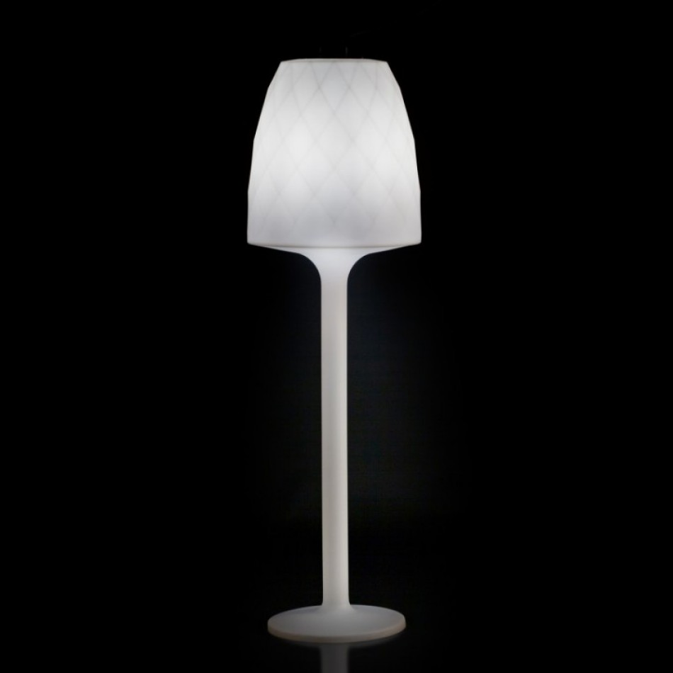Onlineshop fr exklusive vondom leuchten led und design interieur stehleuchte vases lamparas pie gross parisarafo Image collections