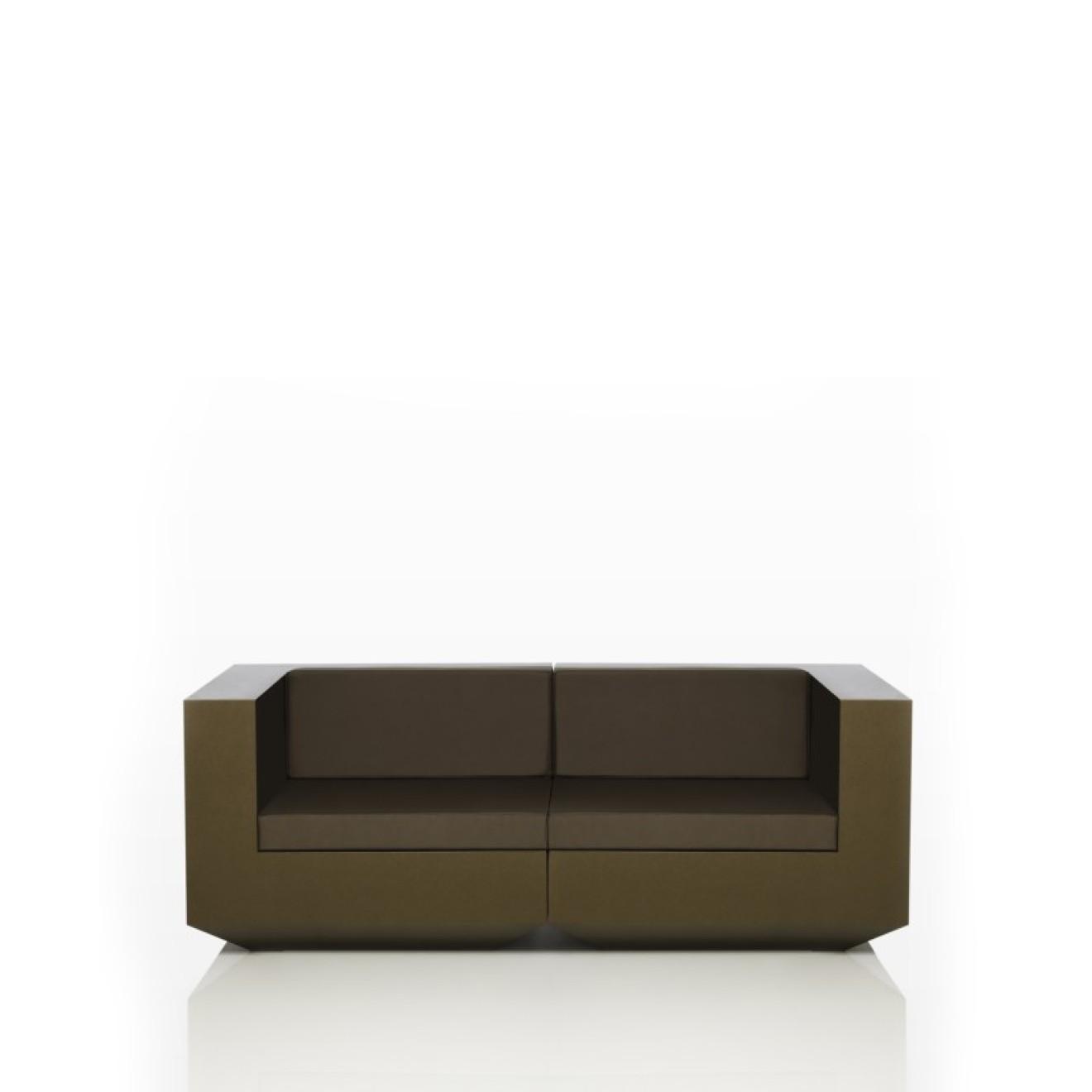 vondom. Black Bedroom Furniture Sets. Home Design Ideas