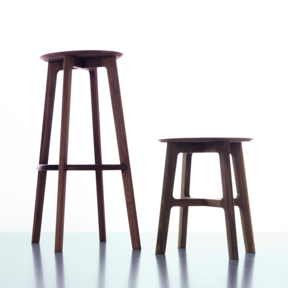 Stool & Bar Stool 1.3 Bar, Home & Light - Exklusives Wohndesign für ...