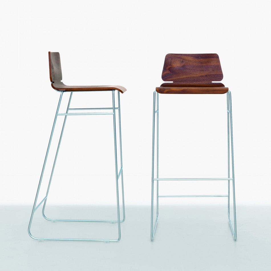 Bar Stool FORM Bar, Home & Light - Exklusives Wohndesign für Heim ...