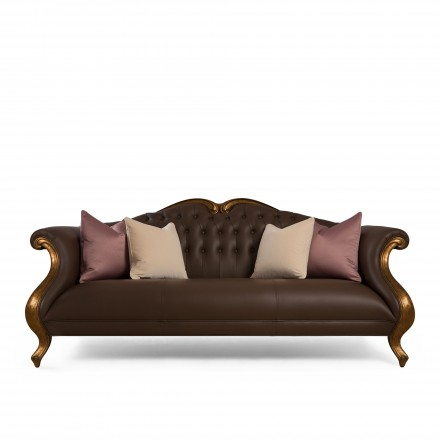 Christopher Guy Sofa Grand Cru Ii