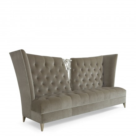 Christopher Guy Sofa Bois De Vincennes