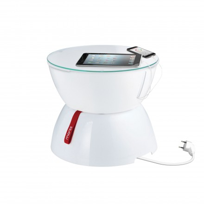 Beistelltisch LOUNGE Mini, Home & Light - Exklusives Wohndesign für ...