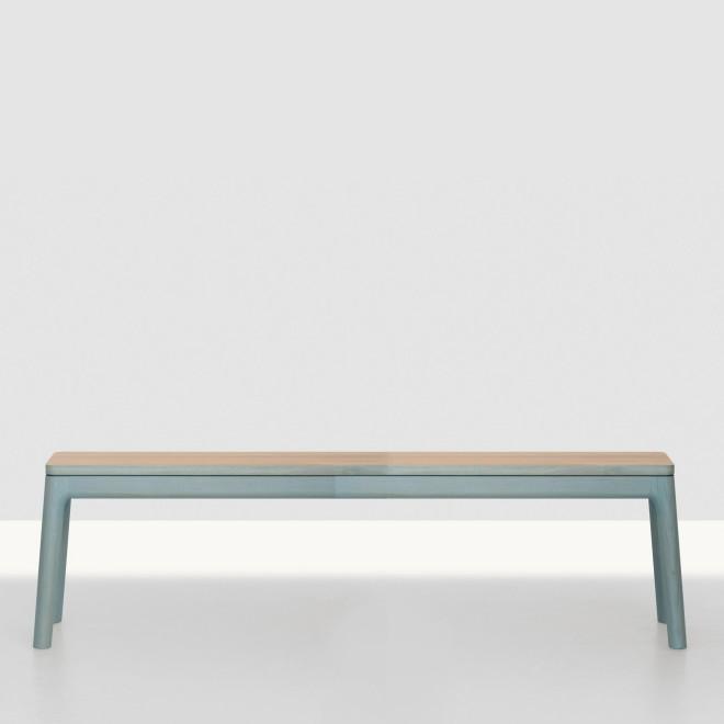 Bank E8 - 165cm, Home & Light - Exklusives Wohndesign für Heim & Garten