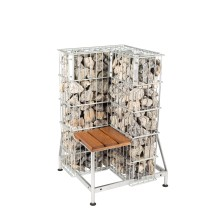 Multicube Freestile Eckelement 1-Sitzer