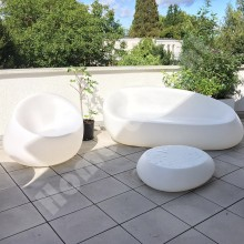VONDOM Outdoormöbel Privates Domizil