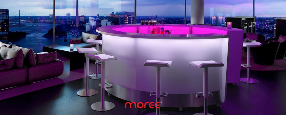 Moree Exklusive Loungemöbel Und Bar Elemente Bei Home Lighteu
