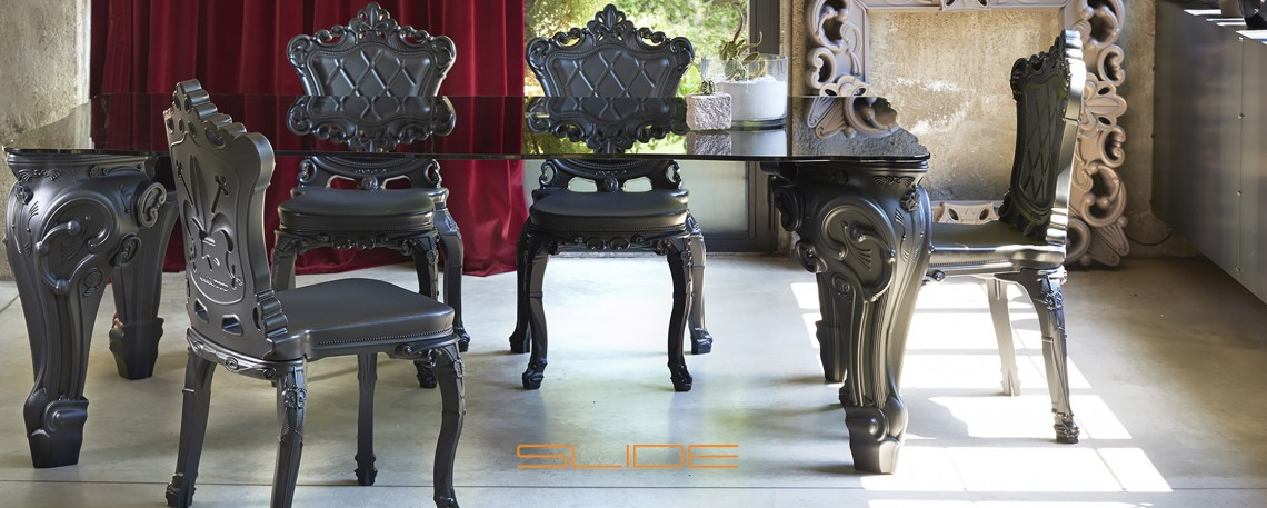 Slide Design Designer Möbel Online Kaufen Bei Home Lighteu