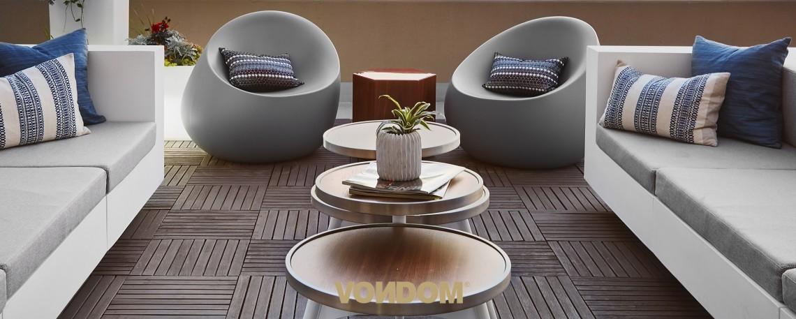 Outdoormöbel - Designer Möbel online kaufen bei home-light.eu
