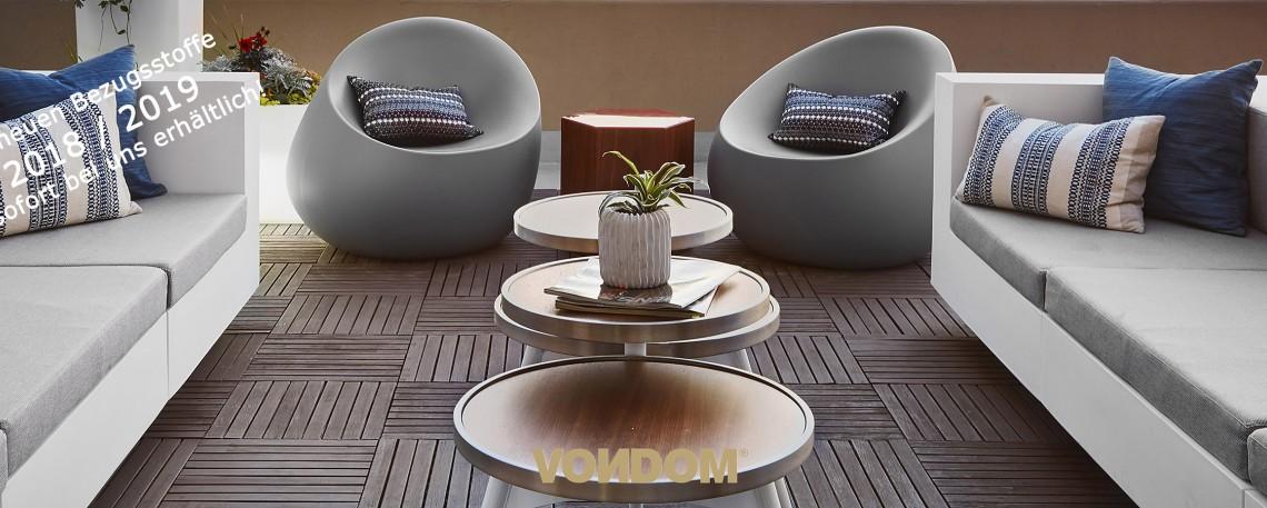 exklusive mobel marken, vondom – exclusive möbel online kaufen bei home-light.eu, Design ideen